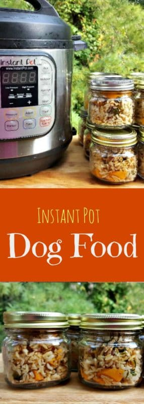Easy DIY Dog Food You Can Make in Your Instant Pot. #pressurecookingchickenfordog food #healthyinstantpotdogfoodrecipe #pressurecookerdogfood #instantpotdogfood #homemadedogfoodwithchicken #homemadedogfoodchicken #homemadedog foodhealthy #recipesforhomemadedogfood #homemadedogfoodrecipes #homemadedogfood #homemadedoffood