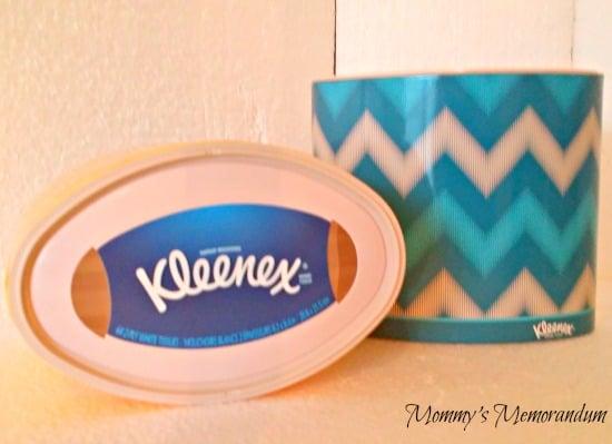 Kleenex Essentials Oval