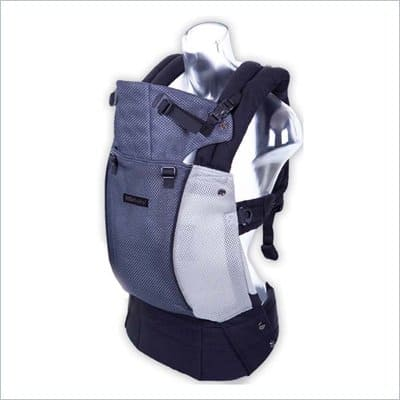 lillebaby airflow complete carrier