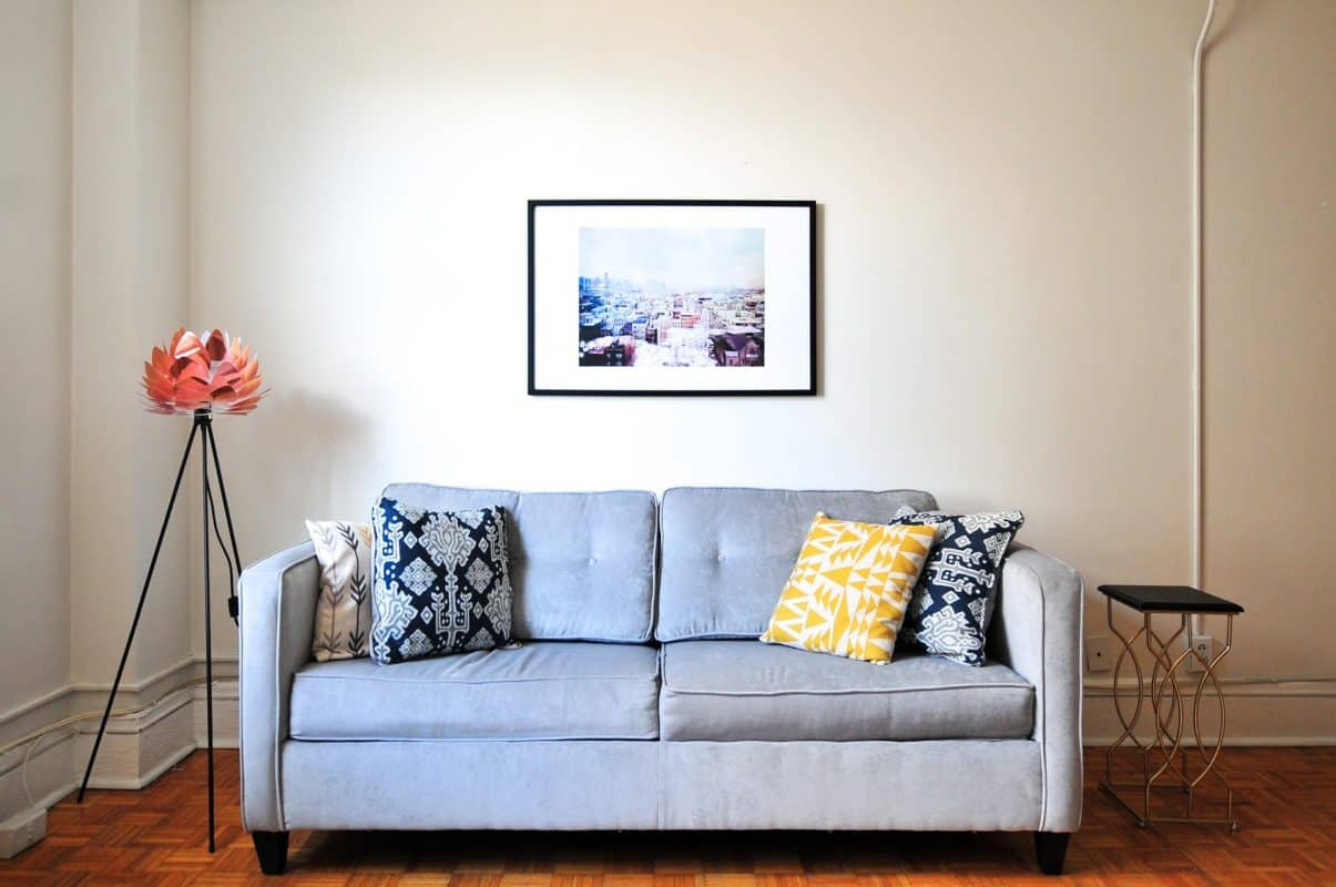 5 Clever ways to create more space for your room