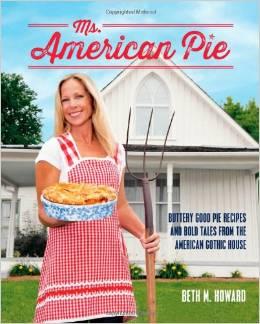 Ms America Pie