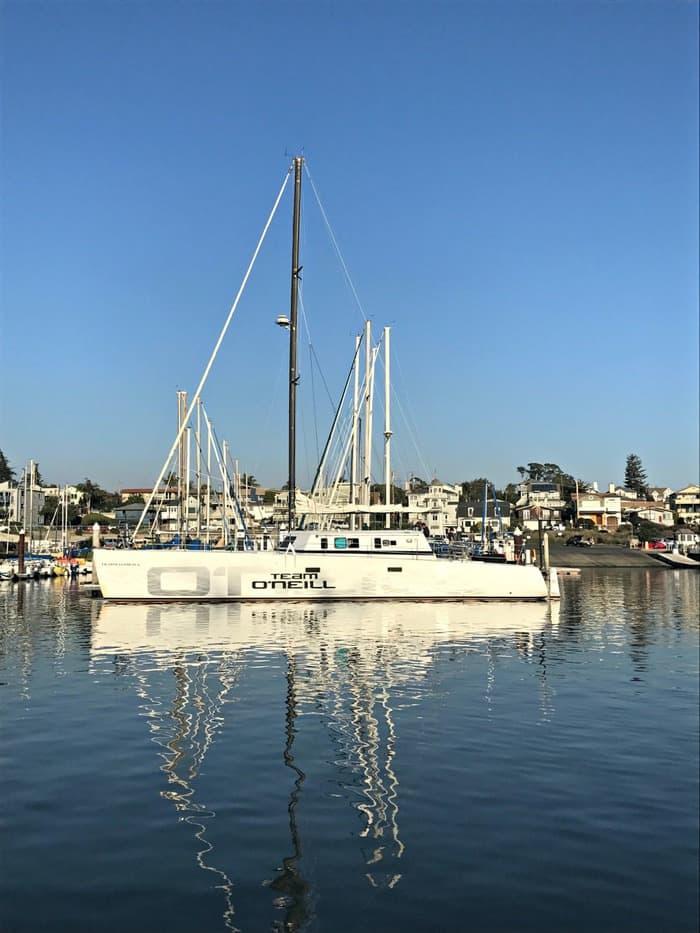 O'Neill Sea Odyssey Catamaran