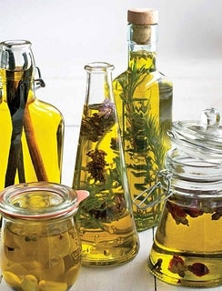Everything you need to know about cooking with Olive Oil