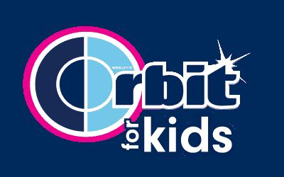 Orbit for Kids logo