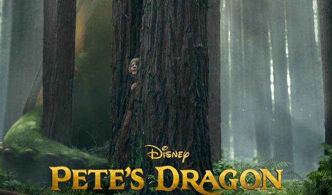 Bryce Dallas Howard & More Attend Disney's PETE'S DRAGON Premiere