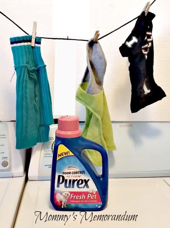 Purex Fresh Pet Laundry Detergent httpmommysmemorandum.com