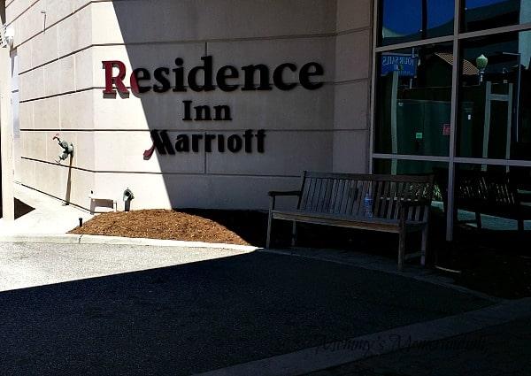#RIFamily Residence Inn Oceanfront