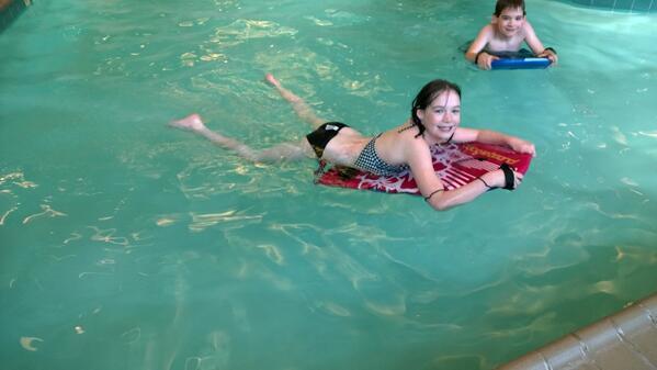 #RIFamily pool