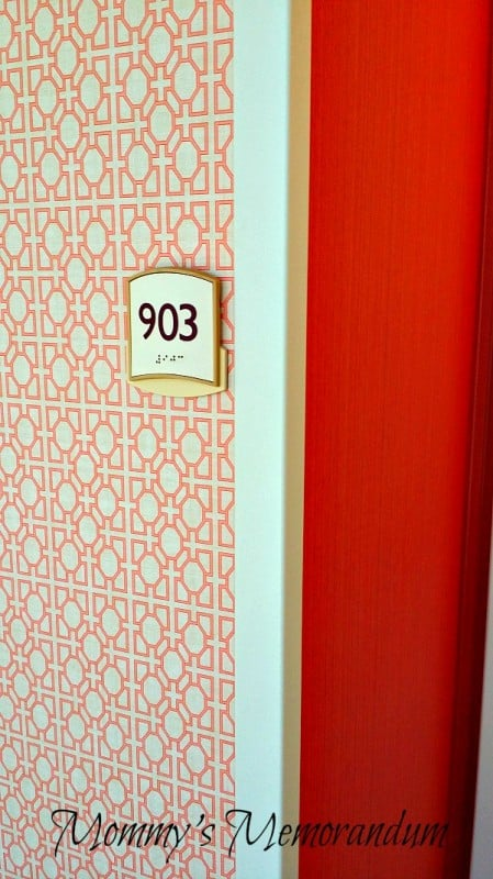 #RIFamily room 903