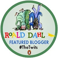 Roald Dahl Ambassador
