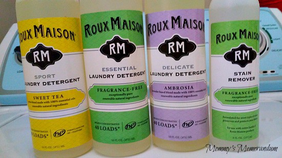 Roux Maison options