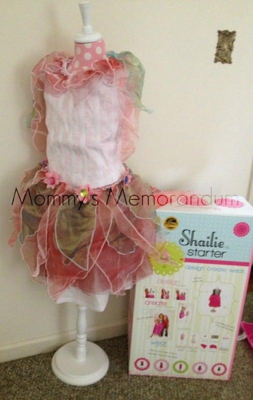 Shailie Fairy