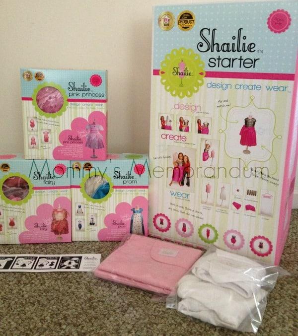 Shailie Starter