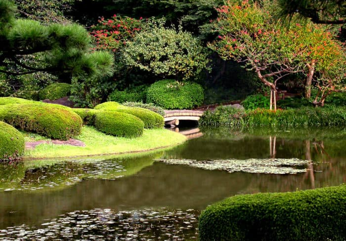 The Eight Amazing Places to Visit in Tokyo Japan imperial palace and garden