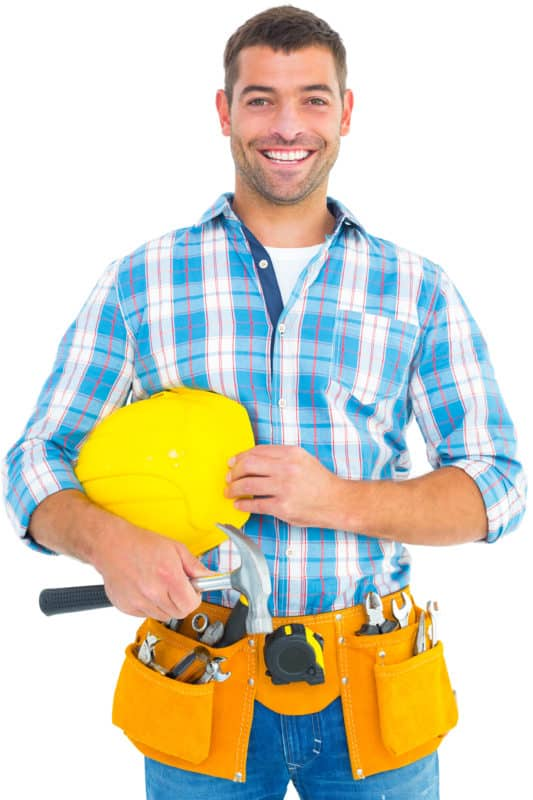 4 Reasons To Hire a Professional for Home Repairs