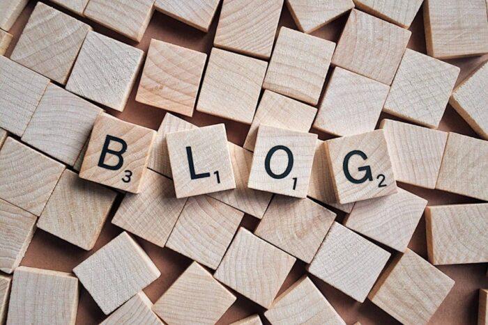 blog on tiles