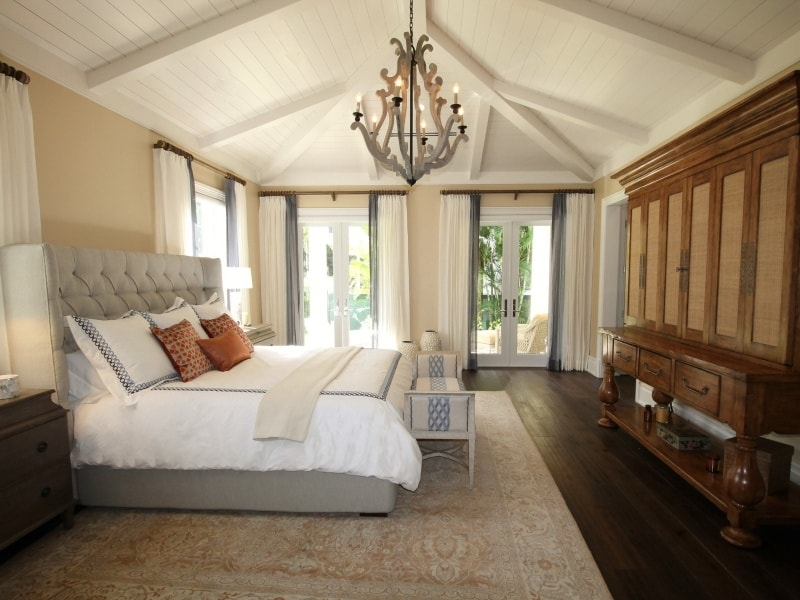 6 Tips to Improve Your Bedroom Design