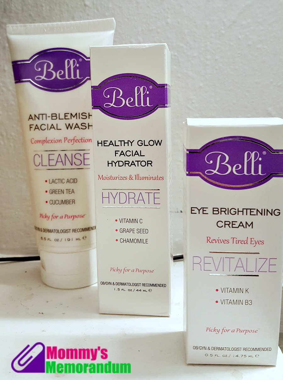 The Real Secret To A Glowing Complexion Mommy S Memorandum