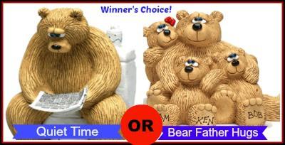 best bear bunch Collage