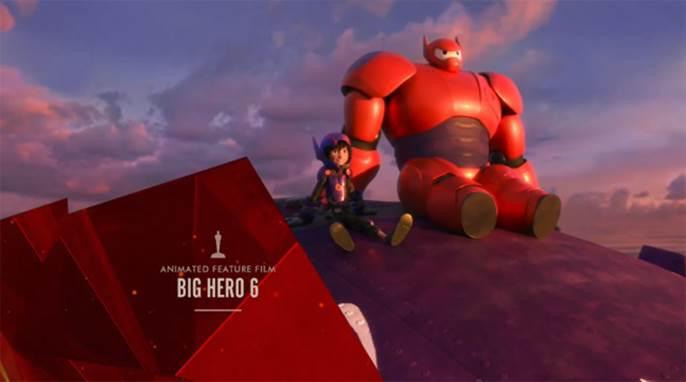 big Hero6