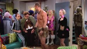 Big Bang, Big Bang Theory, Big Bang Costume party
