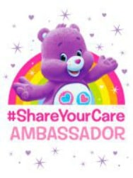 care bears ambassador