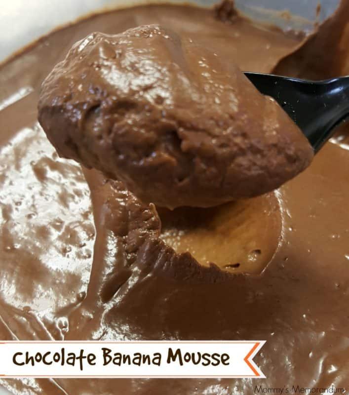 chocolate-banana-mousse-recipe