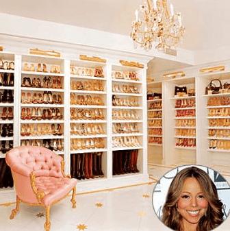 custom closets for women.  Closets To Custom Closets For Women D
