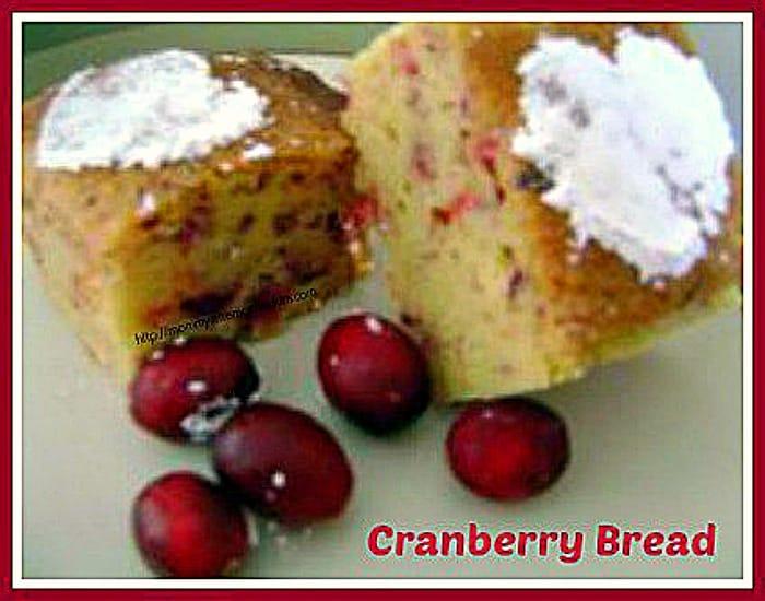 cranberry-bread-recipe