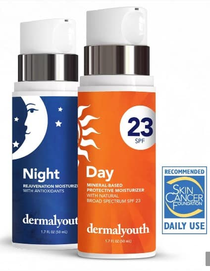dermalyouth skin care for kids