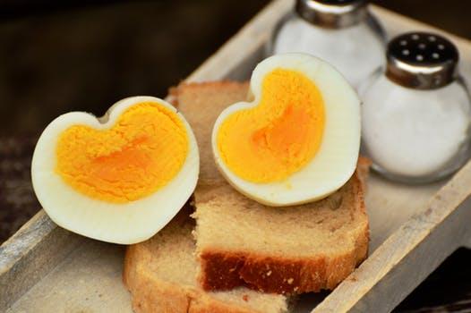instant pot 5-5-5 hard boiled eggs