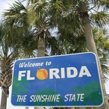 florida sample the states