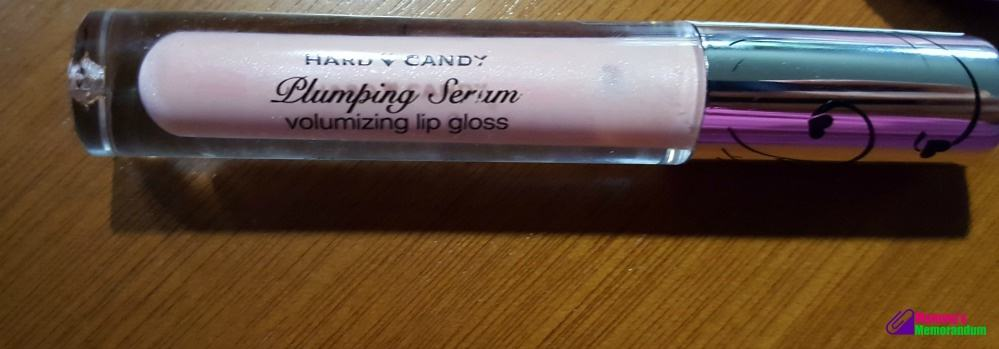 Hard Candy Makeup plumping serum