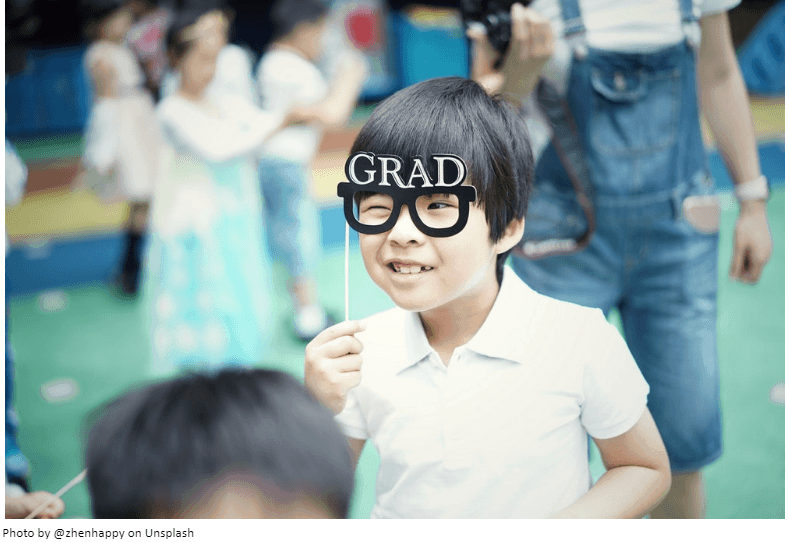 Hitting Milestones - 5 Ways to Give Your Child a Head Start in Life