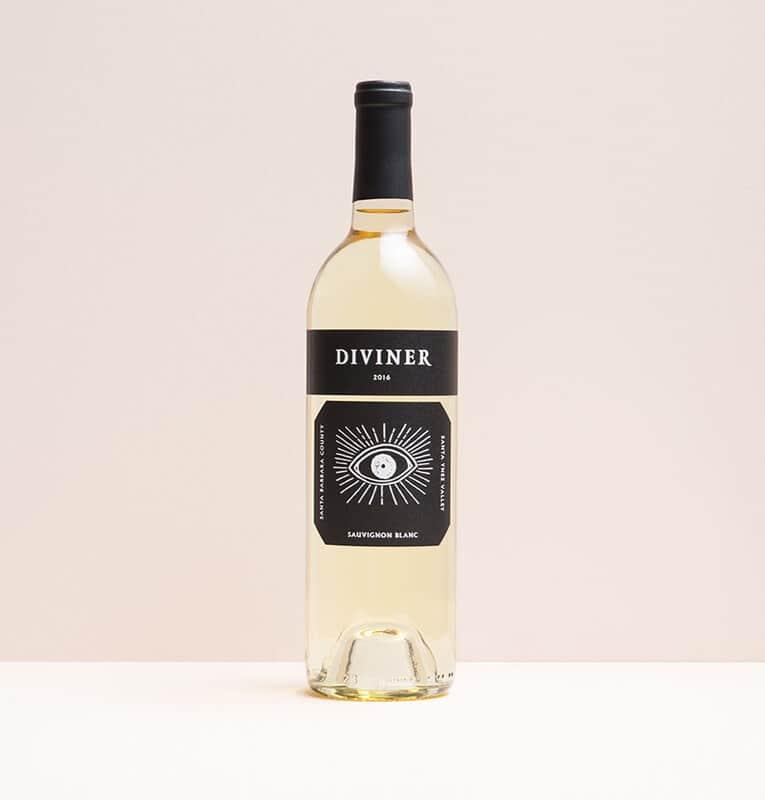 winc 2016Diviner, Sauvignon Blanc