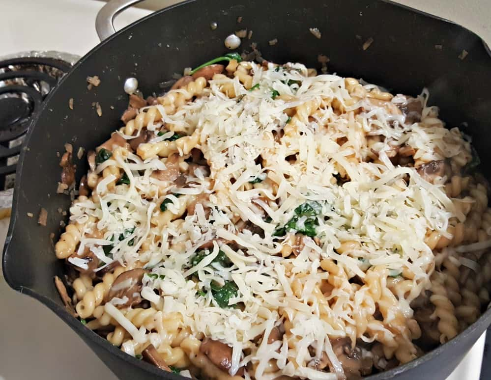 home chef mushroom marsala