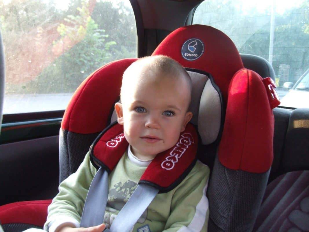 car Safety Things parents should never do car seat safety