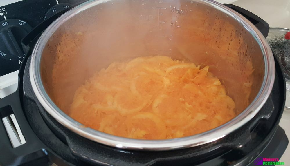 Instant Pot Orange Marmalade Recipe, instant pot orange marmalde oranges cooked