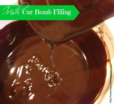 irish car bomb filling recipe