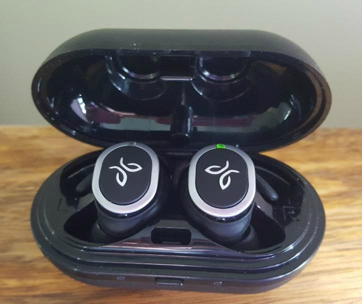 jaybird run true wireless