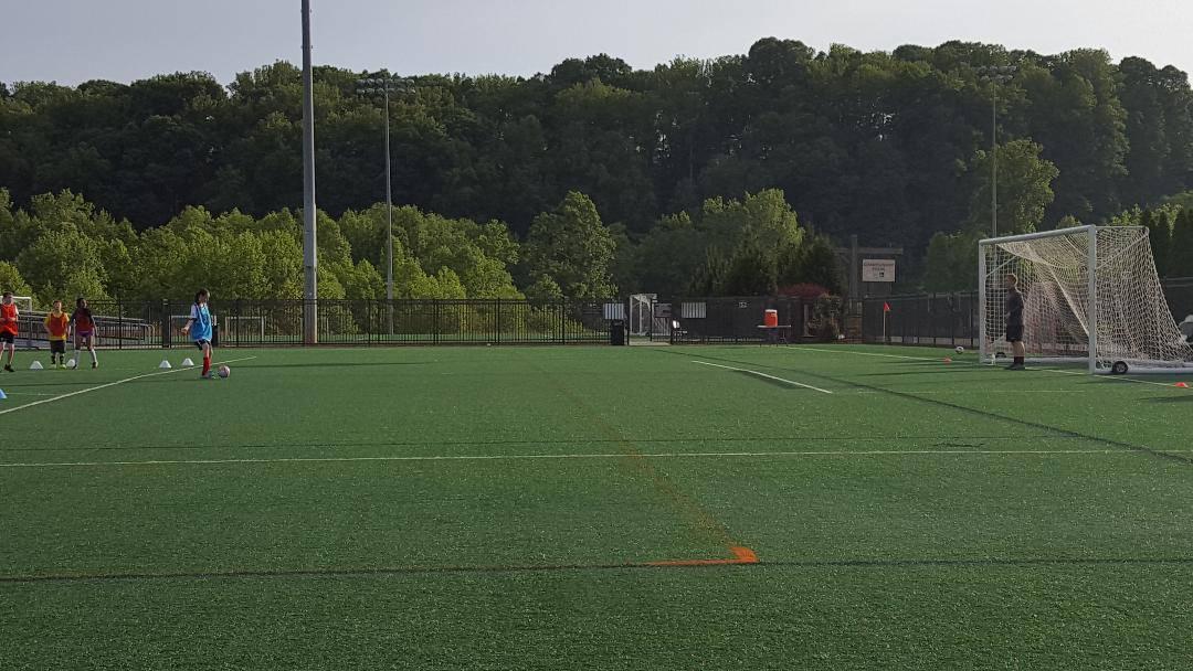 mackenzie british soccer camp