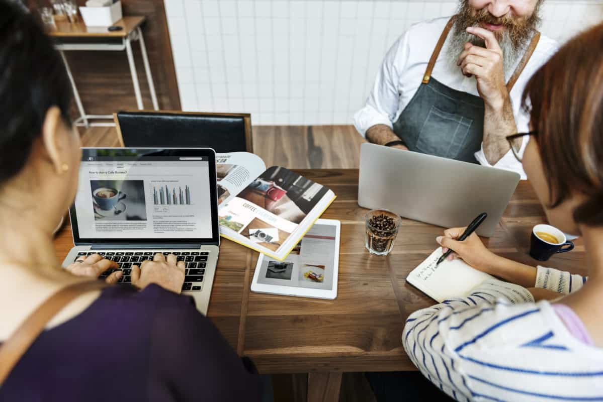 Small Business Budgeting: How to Get Started
