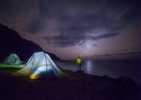 6 Tips to Prepare for Camping