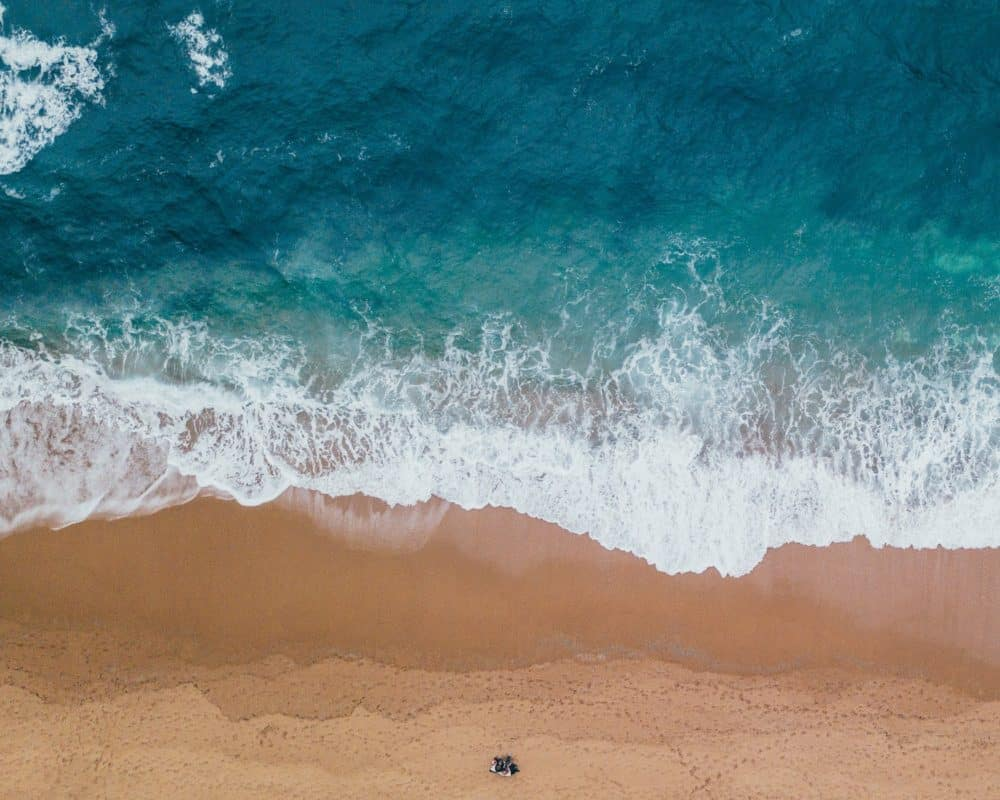 How Saving the Ocean Can Help People Too