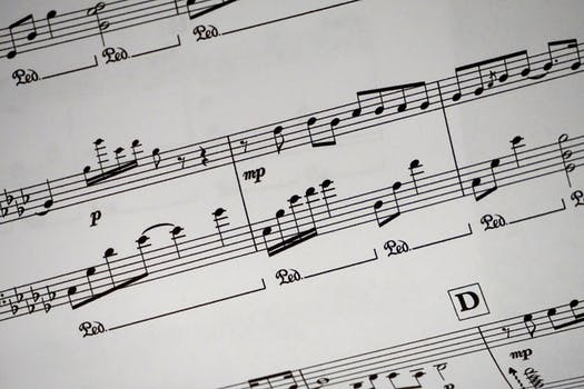 Seven Ways to Teach Your Children About Writing Music