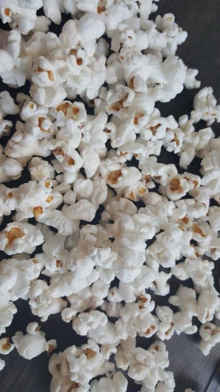 popcornopolis nearly naked popcorn popped corn up close