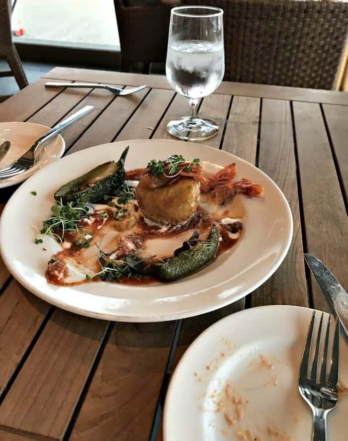 santa cruz dream inn jalapeno shrimp appetizer