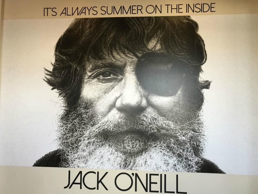 santa cruz jack oneill lounge tribute to jack oneill