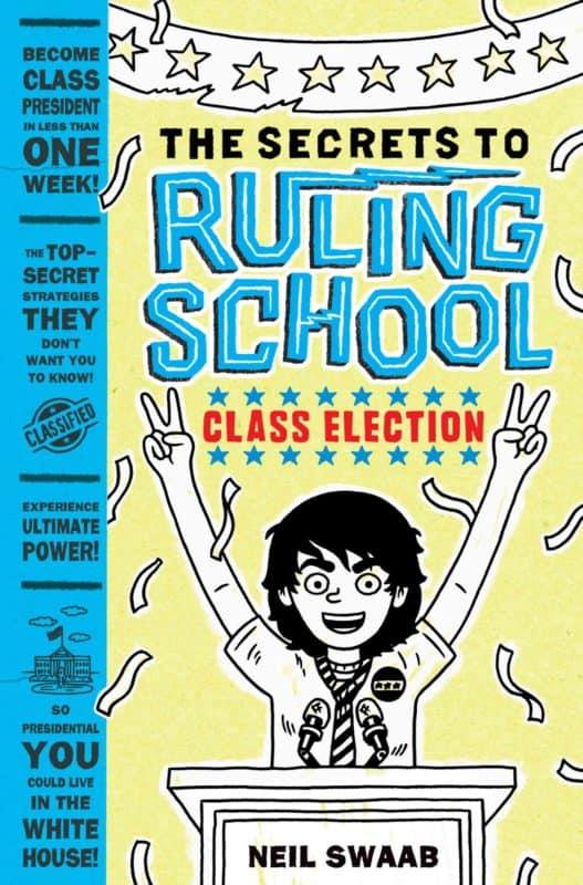 secretstorulingschool-classelection