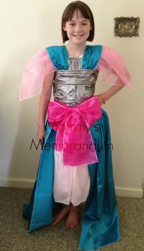 shailie dress mix and match